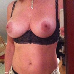 Mirror Selfies - Big Tits