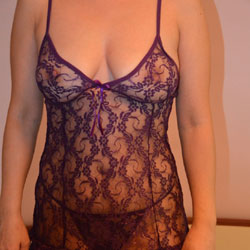 My Wife's 1st Time - Big Tits, Lingerie, Wife/Wives