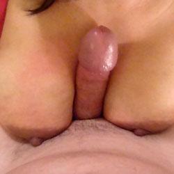 Titty Fuck + - Big Tits, Cumshot