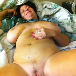 Full Frontal Friend - Big Tits