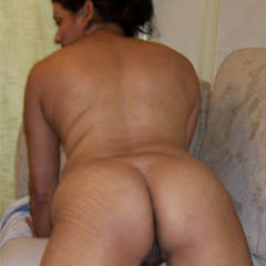 My wife's ass - Indian Jenny