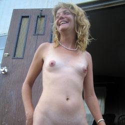 Camp - Bush Or Hairy