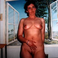 Wut - Big Tits, Blowjob, Brunette