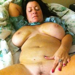 My Exhibitionist Friend - Big Tits