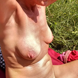 Outdoor Sex - Big Tits, Outdoors, Wife/Wives