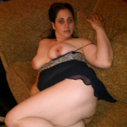 My Selfies - Big Tits