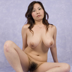The Naughty Wife Strikes Again - Big Tits, Brunette, Wife/Wives, Bush Or Hairy