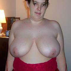 My extremely large tits - Stella Baby