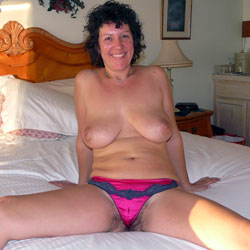 Vacation - Big Tits, Brunette, Bush Or Hairy