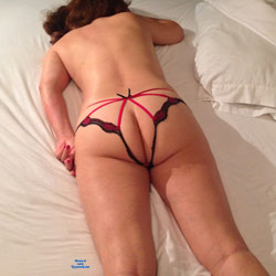 Mrs - Wife/Wives, Lingerie