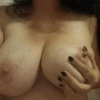 My large tits - Angel