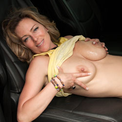 Sexy Road Trip - Big Tits, Wife/Wives