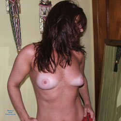 Wonderful Wife - Brunette, Wife/Wives
