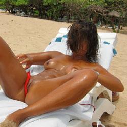 Tanned - Beach