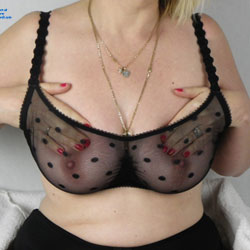 New Bra - Lingerie, Big Tits, Wife/Wives