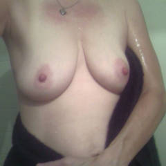 Medium tits of my ex-wife - Foreverysexy