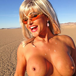 Blonde Girl's Busty Tits In The Desert - Big Tits, Blonde Hair, Erect Nipples, Exposed In Public, Firm Tits, Hard Nipple, Naked Outdoors, Nipples, Nude In Nature, Nude In Public, Perfect Tits, Showing Tits, Sunglasses, Topless Girl, Hot Girl, Sexy Body, Sexy Boobs, Sexy Face