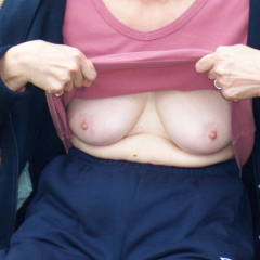 My large tits - BubblySally
