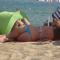 Viva Espagna - Beach