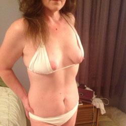 Bathing Suit - Bikini Voyeur