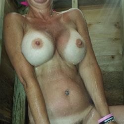 Shaved Or Bush? - Big Tits, Shaved