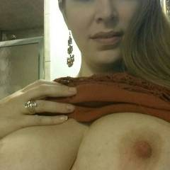 My large tits - JBunny