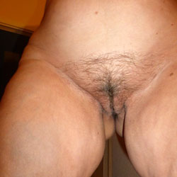 Ass - Close-Ups, Bush Or Hairy