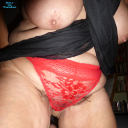 Very Good - Big Tits, Bush Or Hairy
