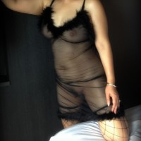 A Return To Naughtiness - Lingerie