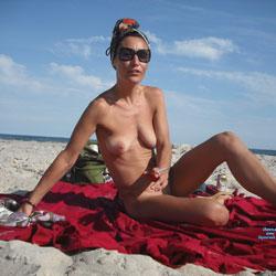 Beach Nudes - Beach