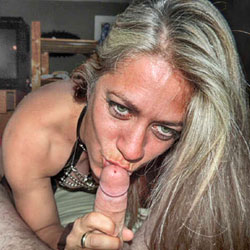 Yummy Mommy - Blowjob, GF