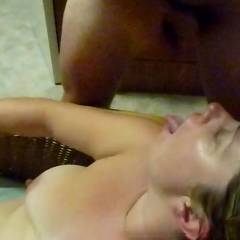 Thirsty Girl - Cumshot, Group