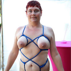 Dorothy At Sex Fest - Big Tits