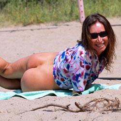 Beach Play - Beach