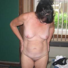 Medium tits of my wife - narraga