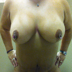 Hot Ex - Big Tits, Body Piercings