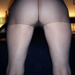 My ass - BubblySally