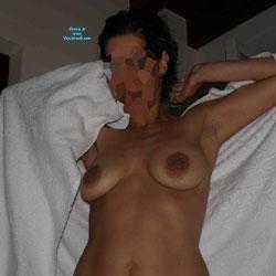 Una Breve Vacanza - Big Tits