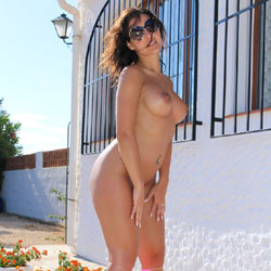 Naked Sunny Day Outside - Big Tits, Brunette Hair, Erect Nipples, Exposed In Public, Firm Tits, Full Nude, Heels, Huge Tits, Naked Outdoors, Perfect Tits, Round Ass, Sunglasses, Hot Girl, Naked Girl, Sexy Ass, Sexy Body, Sexy Boobs, Sexy Face, Sexy Figure, Sexy Girl, Sexy Legs, Sexy Woman, Young Woman