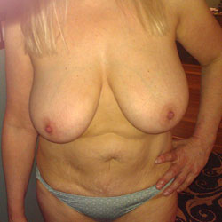 Milf Over 57 - Big Tits