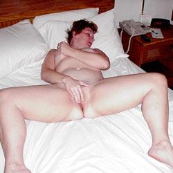 Ass - Brunette