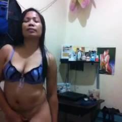 My Malasian - Brunette, Big Tits, Asian
