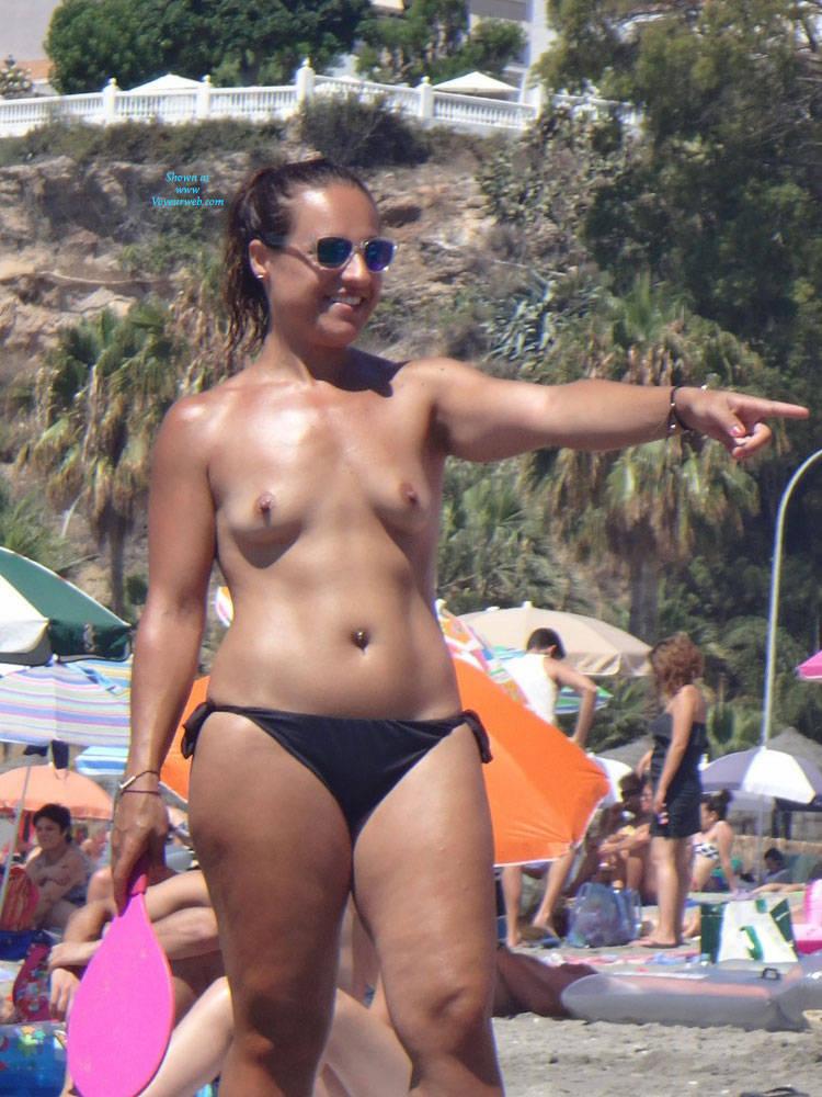 Pic #1 - Costa del Sol - Summer 2014 - II - Beach Voyeur