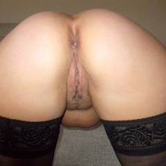 My girlfriend's ass - Nicewoman