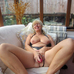 An English Rose In Fetish 2 - Big Tits, Blonde