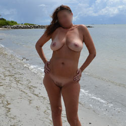 Beach Life - Beach, Big Tits