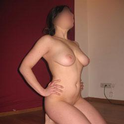 Curvy Babe - Big Tits