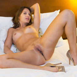 Showing Yummy Pussy On Bed - Bed, Brunette Hair, Firm Tits, Full Nude, Hard Nipple, Heels, Indoors, Naked In Bed, Nipples, Pussy Lips, Shaved Pussy, Showing Tits, Spread Legs, Hot Girl, Naked Girl, Sexy Ass, Sexy Body, Sexy Boobs, Sexy Face, Sexy Feet, Sexy Figure, Sexy Girl, Sexy Legs, Sexy Woman, Young Woman