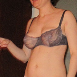 Do You Like Me  ? - Big Tits, Lingerie, Wife/Wives