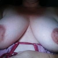 My very small tits - KBabe